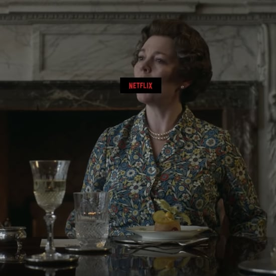 Watch The Crown: Unnecessarily Censored | Video