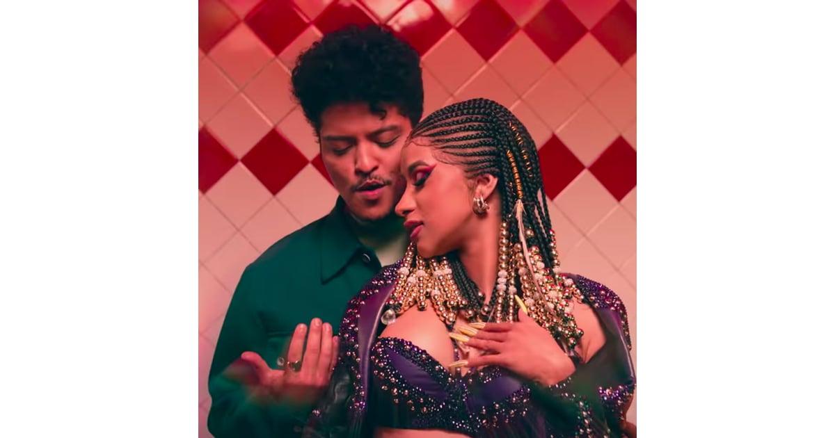 Please me music video