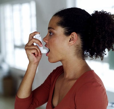 Do You Suffer From Asthma?
