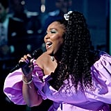 Lizzo at the 2019 MTV VMAs Pictures