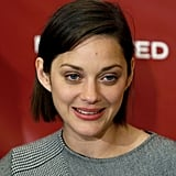 Marion Cotillard Wins Harvard's Hasty Pudding Award