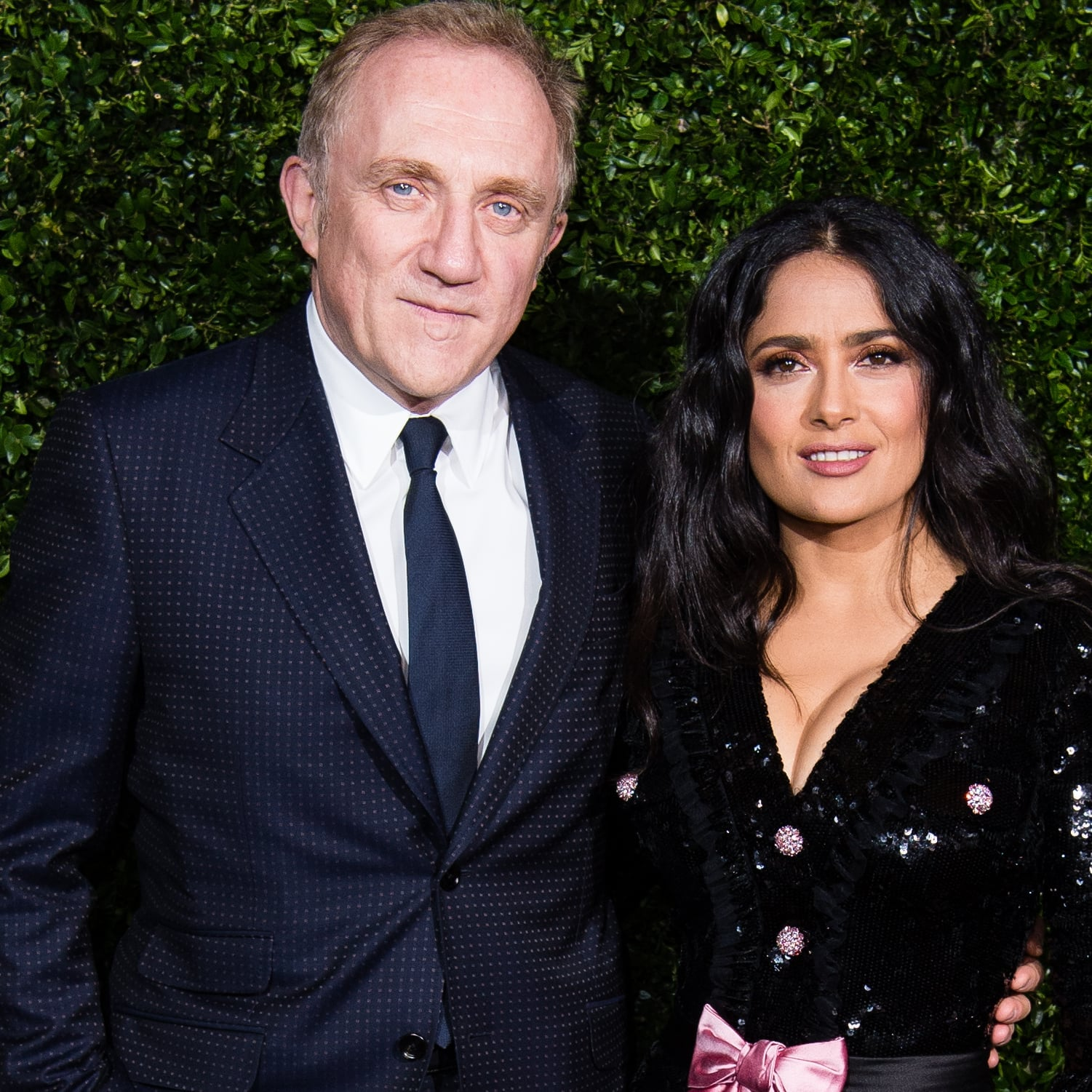 Fran 231 Ois Pinault S Donation To Rebuild Notre Dame