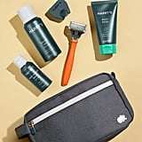 Harry's Deluxe Travel Shaving Kit