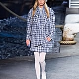 Stella Maxwell Showed Us How to Wear a Beret