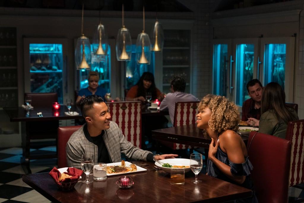 Dating Around, Season 2