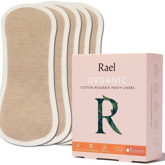 Rael Organic Cotton Reusable Liners Review