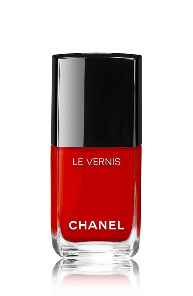 Chanel Le Vernis Longwear Nail Color in Rouge Essentiel