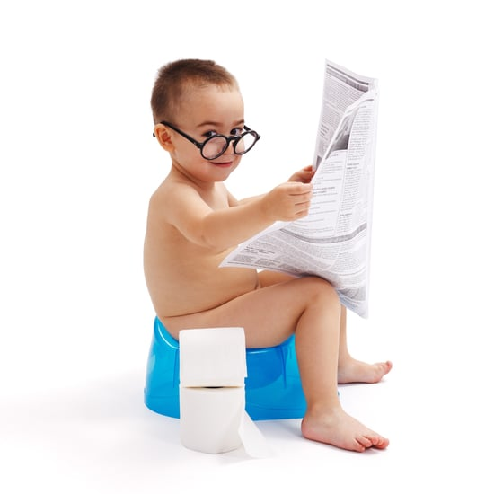 Potty Training Toilets