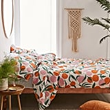 Peaches Duvet Set
