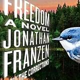 Aug. 2010 — Freedom by Jonathan Franzen
