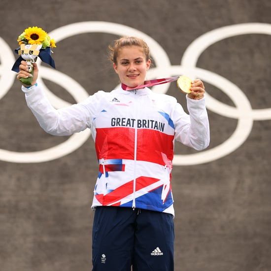 Bethany Shriever on Winning Gold at the Tokyo Olympics
