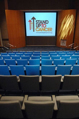 TV Tonight: Stand Up to Cancer