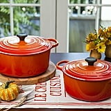 Splurge: Le Creuset 5 1/2-Quart Dutch Oven