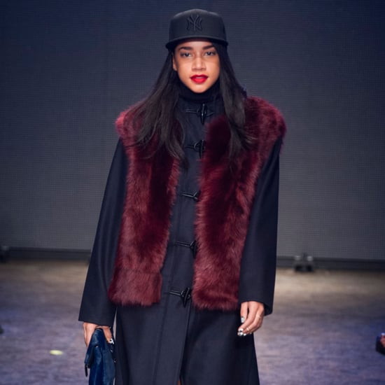 DKNY Fall 2014 New York Fashion Week Pictures