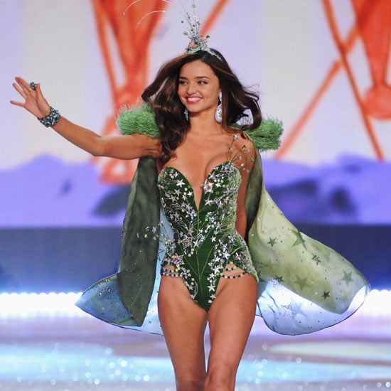 The 2012 Victoria's Secret Fashion Show: See all the pics, then watch it tonight!