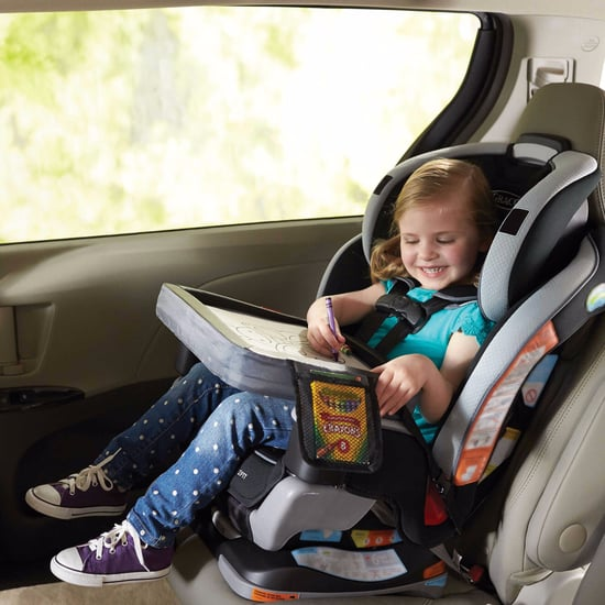 Road Trip Gear For Parents