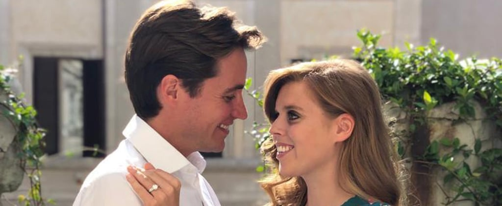 Princess Beatrice Marries Edoardo Mapell in Private Ceremony
