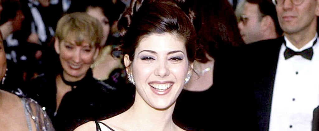 Marisa Tomei Oscars Win Controversy Details