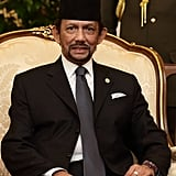 Brunei: Sultan Sir Muda Hassanal Bolkiah Muizzadin Waddaulah