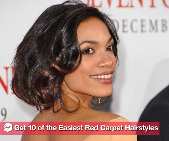 New, Easy Hairstyles Celebrities Have Worn and How to Get Them 2010 ...