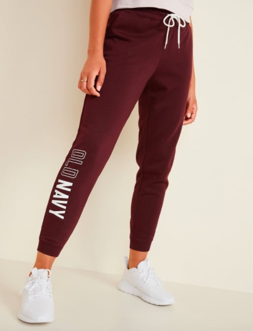 Old Navy Logo-Graphic Jogger Pants