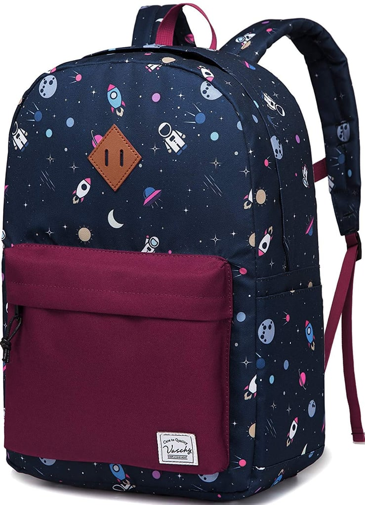 Vaschy Backpack With Chest Strap