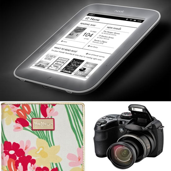 6 Tech Gifts For Mom That Don't Break the Bank