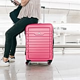 Only Bring Carry-On Luggage