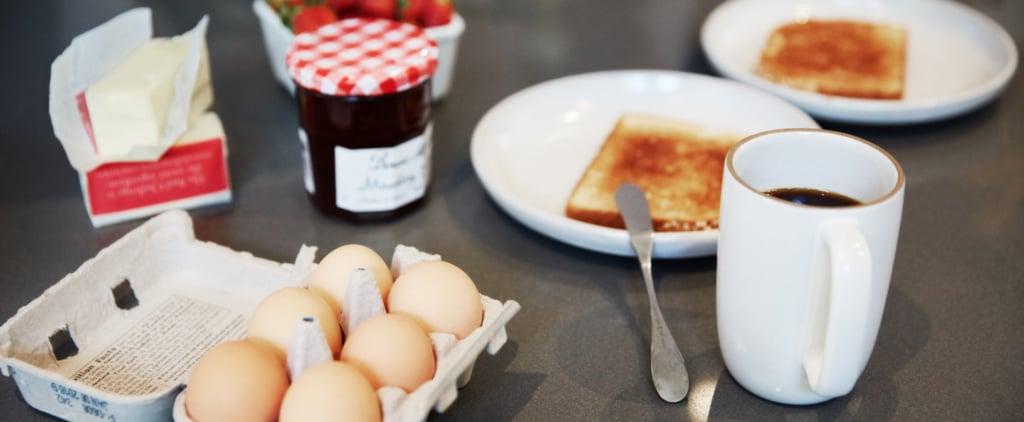 كيف تشجعون نفسكم على الطبخ في المنزل
