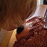 Share Photos of Your Child's Third Birthday Cake!