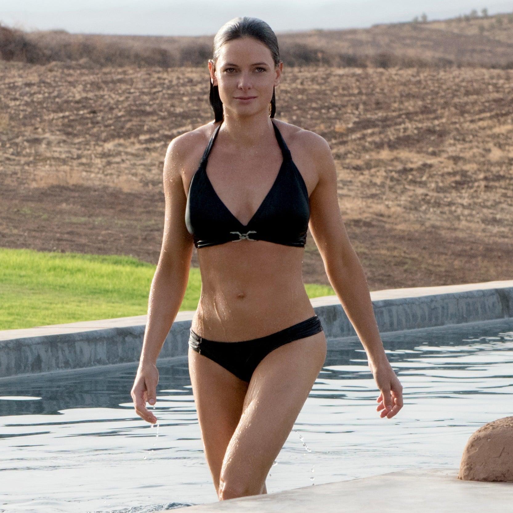 eliza dushku bikini