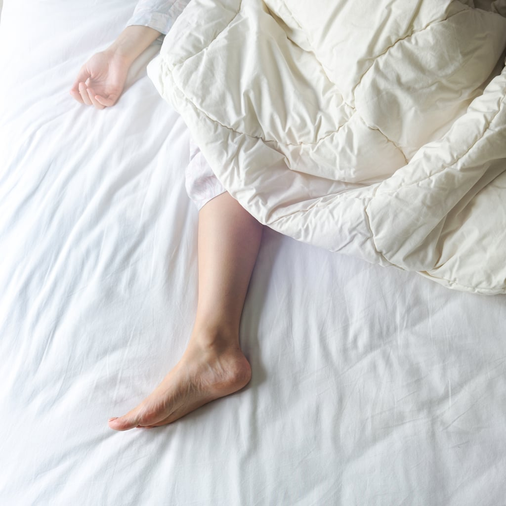 How NatraCure Cold Therapy Socks Improved My Sleep