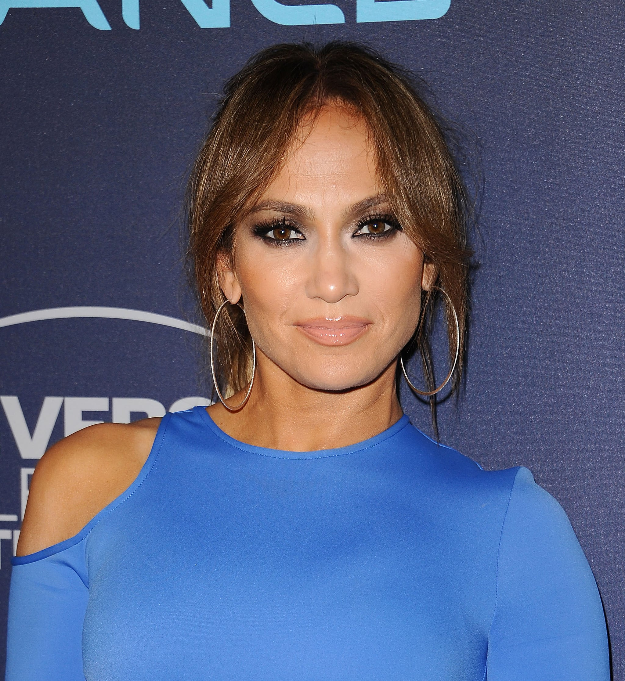 WEST HOLLYWOOD, CA - SEPTEMBER 19:  Jennifer Lopez attends NBC's