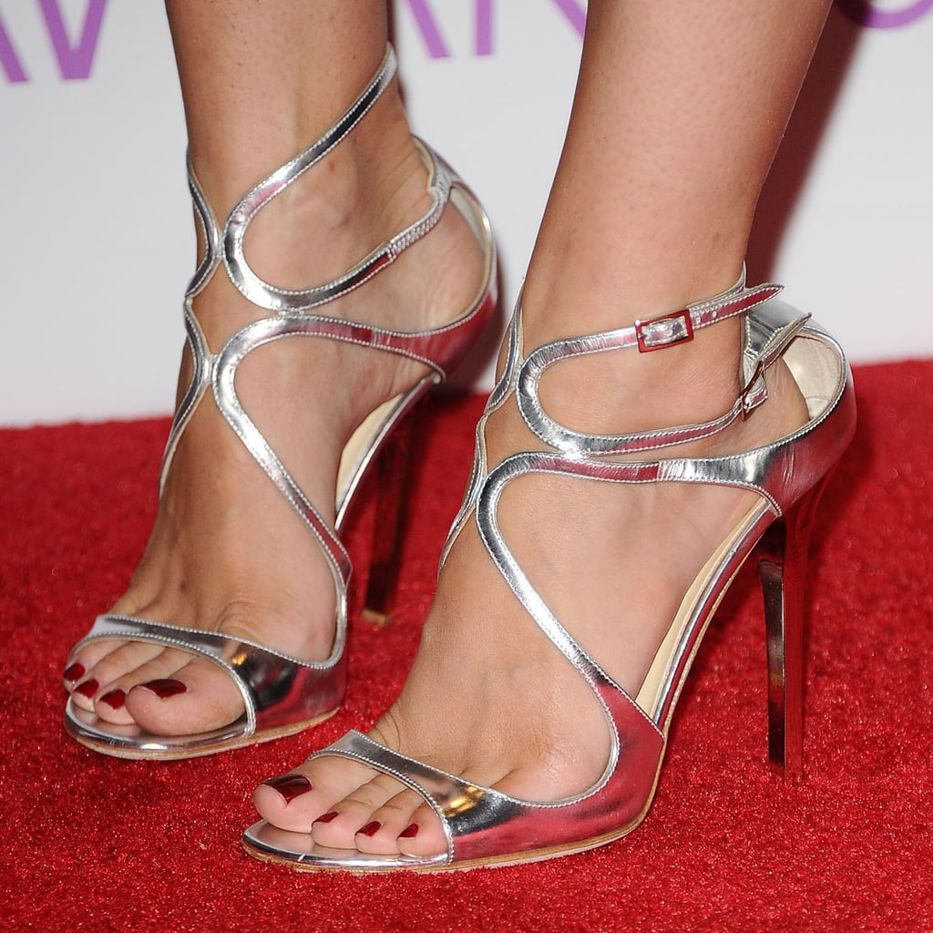 2014 People's Choice Awards Accessories