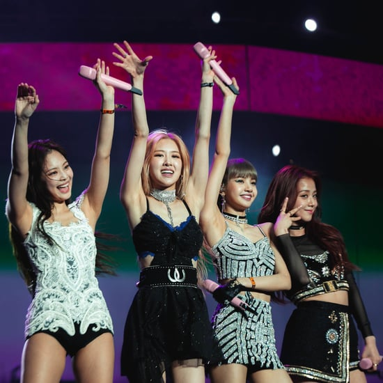 Blackpink's Best Live Performances