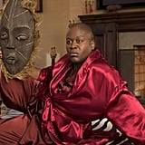Titus From Unbreakable Kimmy Schmidt