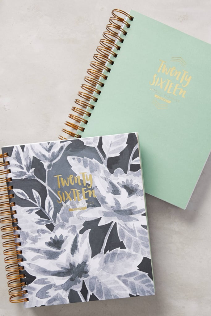 1Canoe2 Wise Words 12-Month Planner