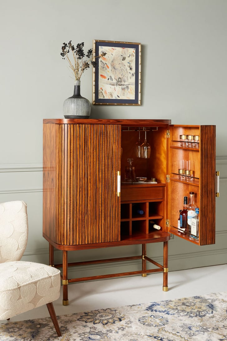 Image Result For Deluxe Tamboured Bar Cabinet