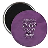 Jane the Virgin Tiago Refrigerator Magnet ($5)