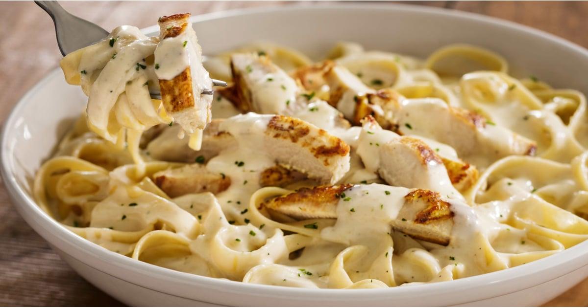 Olive Garden Alfredo Sauce Recipe Cream Cheese