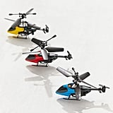 World's Smallest R/C Helicopter