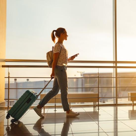 ما يجب عليك تجنب القيام به أثناء السفر جواً