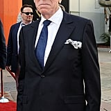 The Three-Eyed Raven, played by Max von Sydow