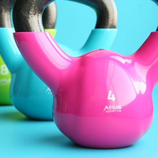 Jaiana Francis Outdoor AMRAP TikTok Workout Has Us Sweating