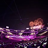 Closing Ceremony 2018 Olympics