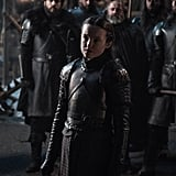 Will Lyanna Mormont Die in the Battle of Winterfell?