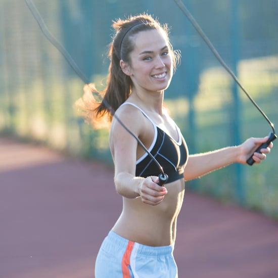 How To Buy A Skipping Rope And Burn Calories Quickly