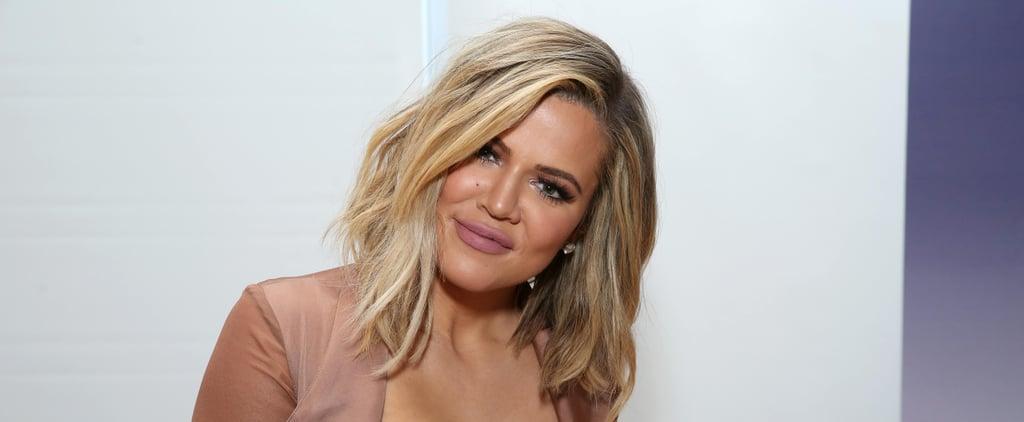 Khloe Kardashian Reveals Her Worst Beauty Skill