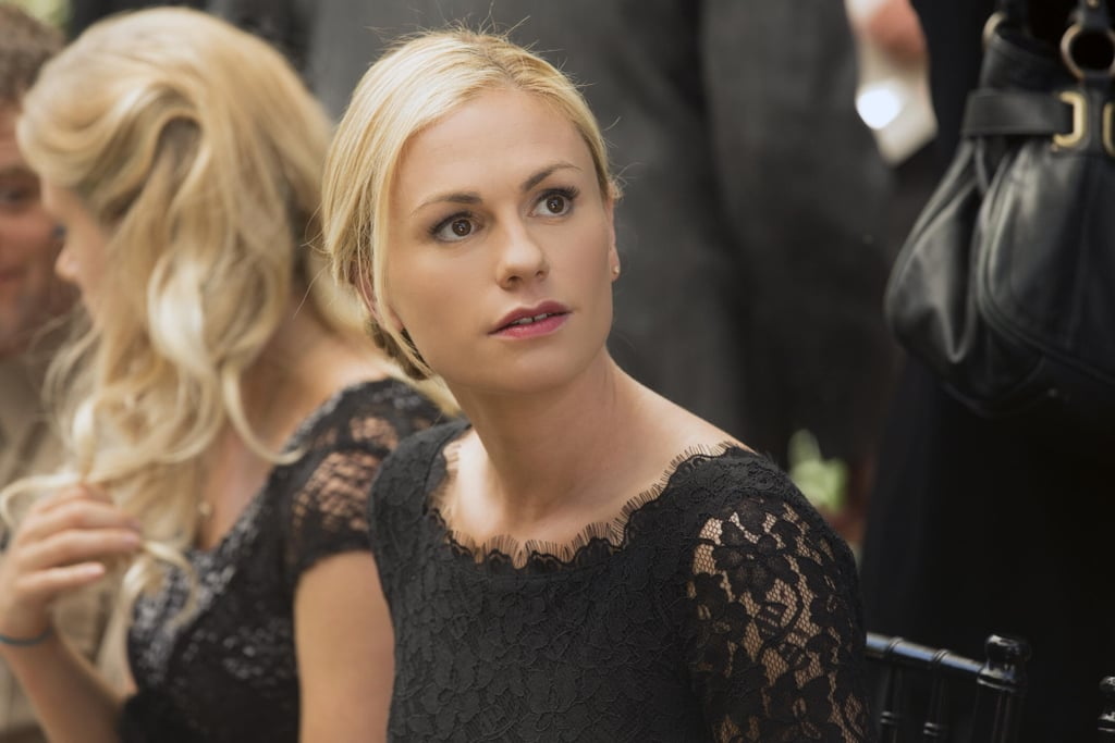 The Truth About Sookie's Parents Is Revealed