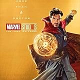 Dr. Stephen Strange / Doctor Strange